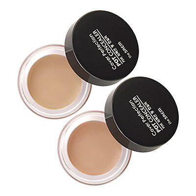 [THE SAEM] Cover Perfection Pot Concealer 4g 2 Color / Korea cosmetic