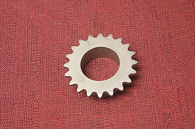 Martin 35B20SS Stainless Steel Chain Sprocket 1.375 Bore New