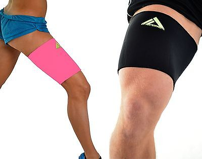 My Pro Supports Compression Thigh Sleeves Leg Brace Hamstring Groin Quad Wrap