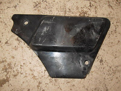 General Five Star Moped  - Right Side Cover - Sidecover