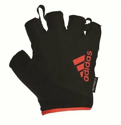 Essential Gloves. Guantes Climalite Fitness. Adidas