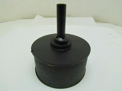 "Funnel Type Flame Arrestor Vent for FTA-P 840-1810Ah Flat Plate Battery 4-1/8""OD"