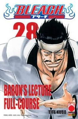 PM0327 - Planet Manga - Bleach 28  Ristampa - Nuovo !!!