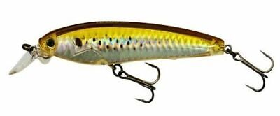 Yo-Zuri 3D Minnow 100 100mm Suspending Saltwater Barra Lure F1157-HGBL GOLD New