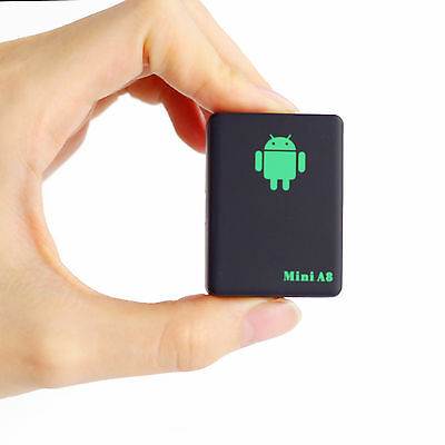 Mini Global Real Time GPS Tracker GSM/GPRS/GPS Tracking Tool ForChildren/Pet/Car