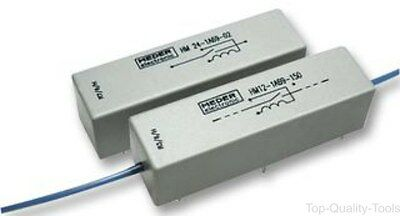 RELAY, REED, HIGH-VOLTAGE, 24VDC, Part # HM24-1A83-02