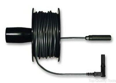 Silvertronic,134328,test Lead, Extension Reel