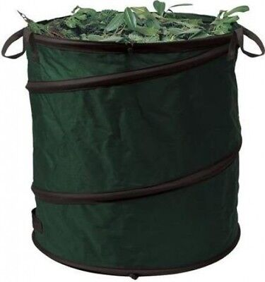 Bosmere Pop-Up Garden Bag Holds Up To 76L