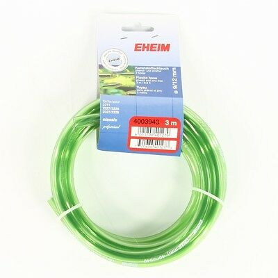 EHEIM GREEN TUBING 9/12mm 3M ROLL PIPE HOSE