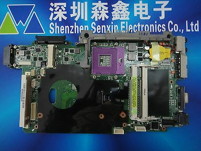 100% NEW Laptop motherboard For ASUS K51IO  Rev2.1 Mainboard