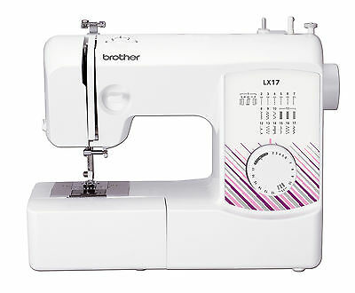 New Brother LX17 Sewing Machine