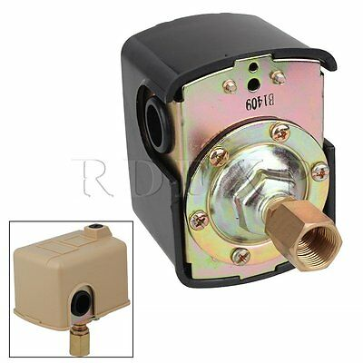 Adjustable Water Pump Pressure Control Switch Garden Pump Injection Pump G3/8