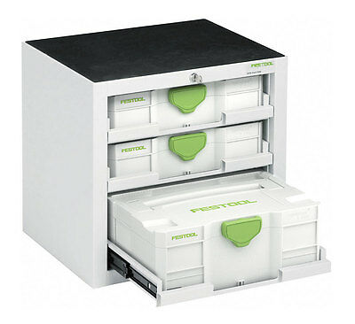 FESTOOL Systainer-Port SYS-PORT 500/2 - 491921