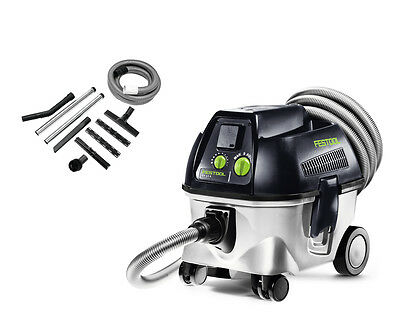 FESTOOL Absaugmobil CLEANTEC CT 17 E-Set BA - 768943