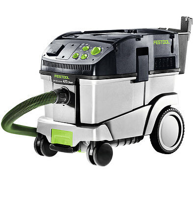 FESTOOL Absaugmobil CLEANTEX CTM 36 E AC HD - 584171