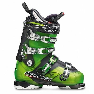Scarponi sci uomo - skiboot men All mountain NORDICA NRGY PRO 1 SALDISSIMI