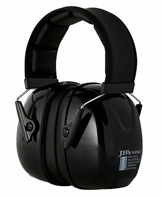 Supreme Protective Ear Muffs 32dB Safety Noise Protection New!