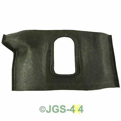 Land Rover Defender Rubber Gearbox Tunnel Mat Cover R380 - BTR9320