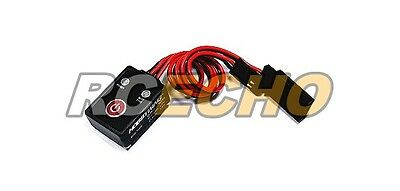 HOBBYWING RC Model ON/OFF Electronic Power Switch R/C Hobby AC512