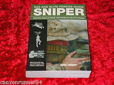 SAS and Elite Forces Guide: Sniper -Sniping skills from the World's Elite Forces