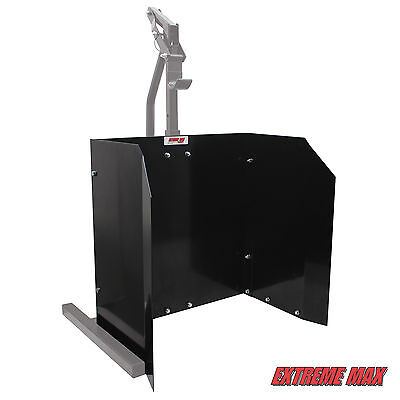 Extreme Max™ Lever Lift Stand Shield Snowmobile Arctic Cat Polaris Yamaha
