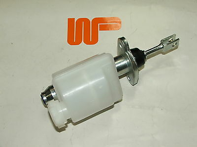 CLASSIC MINI - CLUTCH MASTER CYLINDER with plastic fluid container. GMC1008