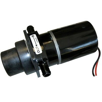 Jabsco Motor/Pump Assembly For 37010 Series Electric Toilets