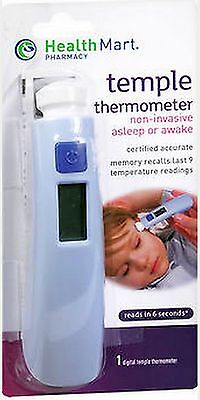 Hm Digital Temple Thermometer- Fast & Certified Accurate