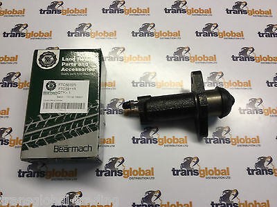 Land Rover Defender 300tdi R380 G/Box Clutch Slave Cylinder - Bearmach FTC3911R