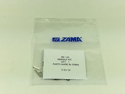 GENUINE Zama Full RB-129 Rebuild Kit RB129
