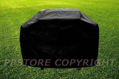 """Barbecue BBQ Cover 27"""" Gas Grill Protection Patio Outdoor Waterproof GL27"""