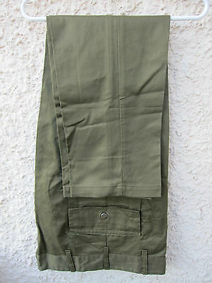 ISRAEL IDF ARMY - GOLANI BRIGADE M PANTS / TROUSERS W/ ZAHAL SIGNS ! AUTH. NEW.
