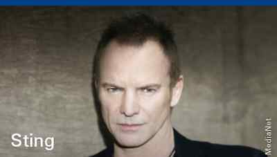2 TIX AT&T Playoff Playlist Live: Sting 1/11 American Airlines Center Sect-113