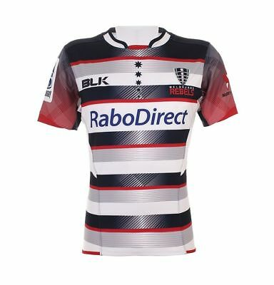 Melbourne Rebels Home Jersey 'Select Size' S-3XL BNWT5