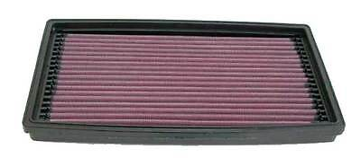 K&N Air Filter Element 33-2819 (Performance Replacement Panel Air Filter)