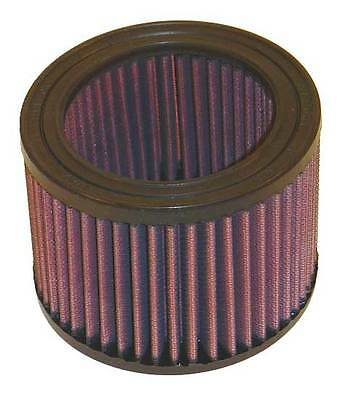 K&N Air Filter Element E-2400 (Performance Replacement Panel Air Filter)