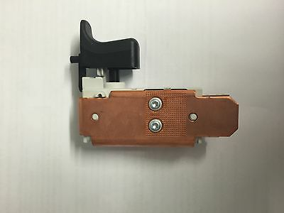 Milwaukee Replacement V28Pd Switch Assembly