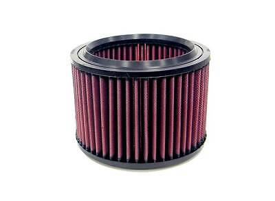 K&N Air Filter Element E-9184 (Performance Replacement Panel Air Filter)