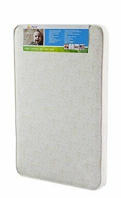 Dream On MeFoam Graco Pack and Play Mattress , New, Free Shipping