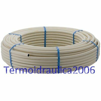Geberit 601.230.00.1 Mepla Therm Tube Composite D 16 ROLL 100 mètres