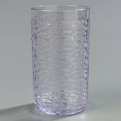 Carlisle 12oz. Tumbler - Case of 24; Model# 5512-07