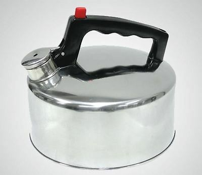 Coleman Kettle Stainless Steel Whistling 2.5L