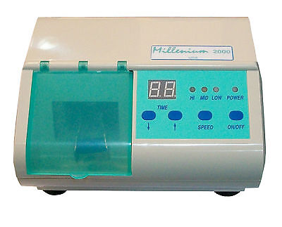 Dental Digital Millennium High Speed Amalgamator 110V