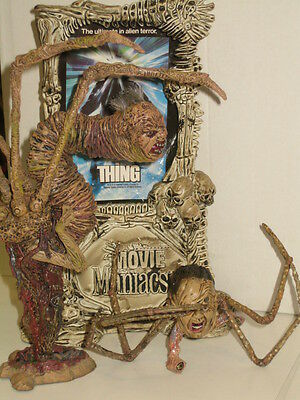 The Thing /   Movie Maniacs Figur Serie 3   / Mc Farlane Toys