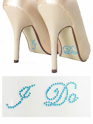 'I Do' Shoe Sticker for your Wedding!  FREE Shipping!