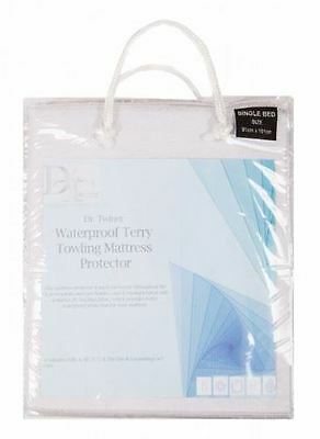 Washable Waterproof Breathable Incontinence Bedding Bed Sheet Mattress  Protector