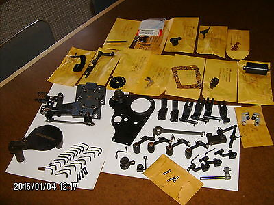 MAN-SEW 7003 attachment & new parts for Union Special 61100 sewing machine
