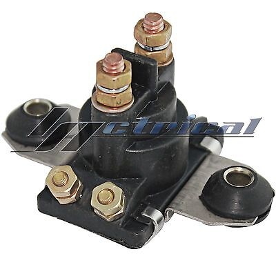 NEW SWITCH RELAY SOLENOID Fits MERCURY Outboard 25HP 25 HP 89-850188A1 94-06