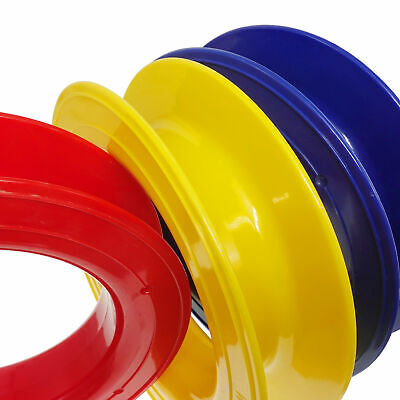 "ABS Plastic 9.5"" YoYo Hoop Kite Line String Winder Easy to Grip for Outdoors"