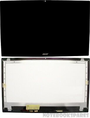 LCD SCREEN WITH TOUCH DIGITIZER 15.6 FOR Acer ASPIRE V5-571PG-53338G1Tmass